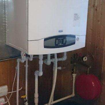 Что нужно знать о монтаже газового оборудования?