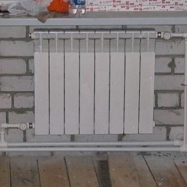 Одноконтурная или двухконтурная система отопления для дома?
