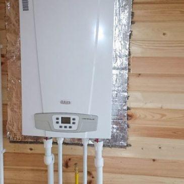 Виды систем отопления деревянного частного дома