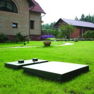 Какой септик лучше выбрать для дачи и частного дома?